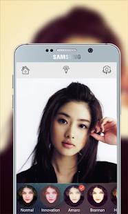 UCam Selfie Camera & Editor - náhled