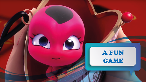 Ladybug Puzzle Time screenshot 4