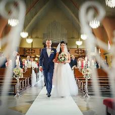 Wedding photographer Krzysztof Piątek (KrzysztofPiate). Photo of 10.07.2018