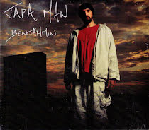 Japa Man - CD av Benjahmin