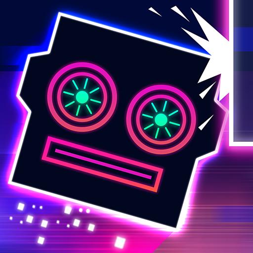 Daft Jump - Addictive platformer game