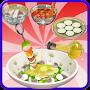 kebabs maker - cooking games