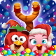 boze vogels pop bubble shooter