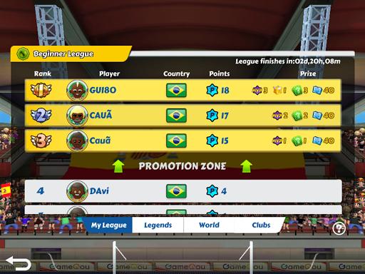 Perfect Kick 2 - Online SOCCER game  screenshots 16