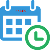 Sales Scheduler - Demo