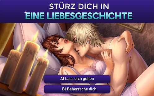 Is It Love? Drogo - Vampire Screenshot