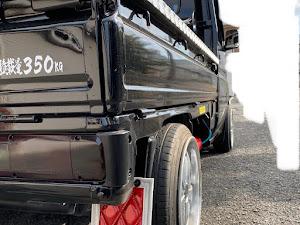 アクティトラック HA6のカスタム事例画像 nobu-garageさんの2021年10月16日15:35の投稿
