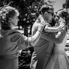 Wedding photographer Johnny García (johnnygarcia). Photo of 06.10.2017