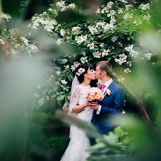 Wedding photographer Marina Gusarova (mariwkavladi). Photo of 16.09.2014