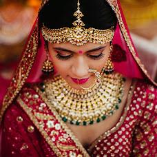 Wedding photographer Manish Patel (THETAJSTUDIO). Photo of 24.04.2018