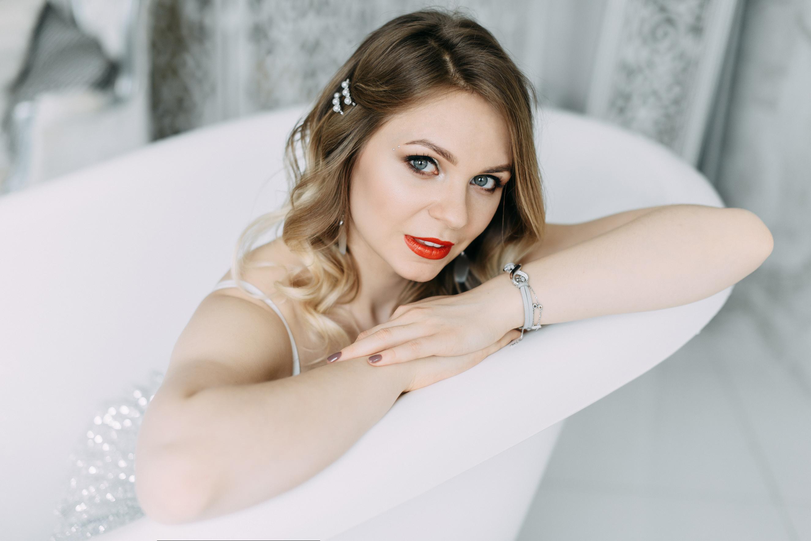 Marina Koroleva в Нижнем Новгороде