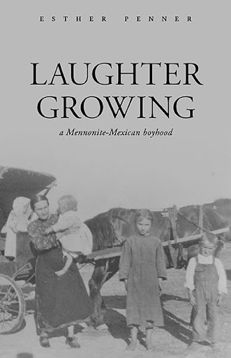 Laughter Growing cover