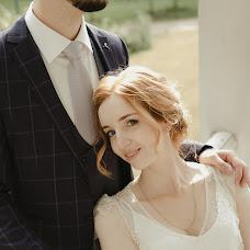 Wedding photographer Sergey Kolobov (Kolobov). Photo of 08.11.2017