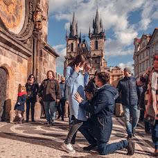 Wedding photographer Alena Gurenchuk (AlenaGurenchuk). Photo of 27.03.2017
