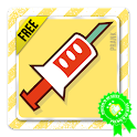 Free Blood Sugar Test Prank icon