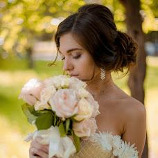 Wedding photographer Angelina Yavir (id39323627). Photo of 16.02.2018