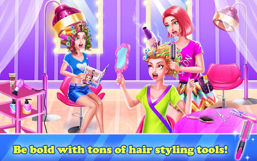 Hair Stylist Fashion Salon 2 for PC