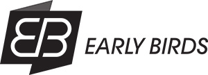 Early Birds logo