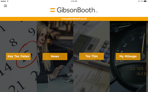 Gibson Booth- screenshot thumbnail