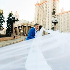 Свадебный фотограф Анна Хомко (AnnaHamster). Фотография от 21.12.2017