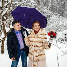 Wedding photographer Vladimir Budkov (BVL99). Photo of 21.02.2018