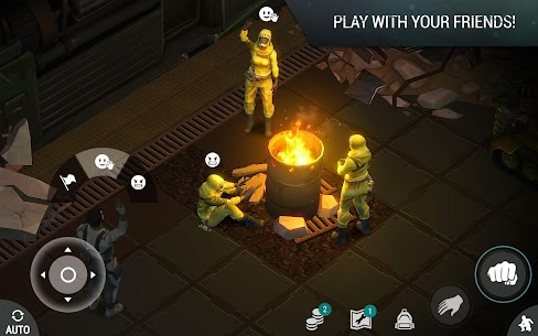 Last Day on Earth: Survival MOD APK [MOD Free Craft] 5