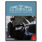 US Town Car Icon