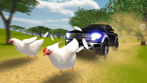 Farm screenshot 1