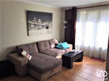 appartement à Frépillon (95)