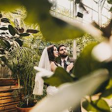 Wedding photographer Darya Larionova (DarinaL). Photo of 13.09.2018