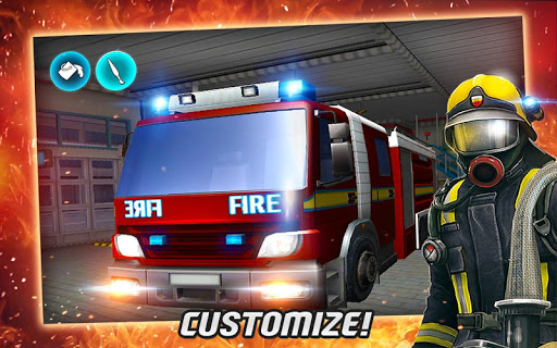 RESCUE: Heroes in Action  screenshots 13