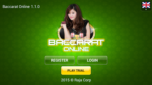 Baccarat Online for Indonesia
