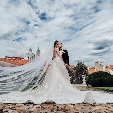 Hochzeitsfotograf Andrey Voks (andyvox). Foto vom 28.08.2017