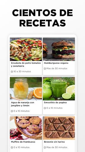 InstaFit - Ejercicio en Casa for Android apk 5