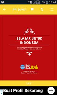 Rak Buku Panduan Beasiswa - náhled