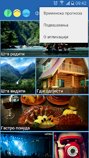 FOČA travel guide- screenshot thumbnail