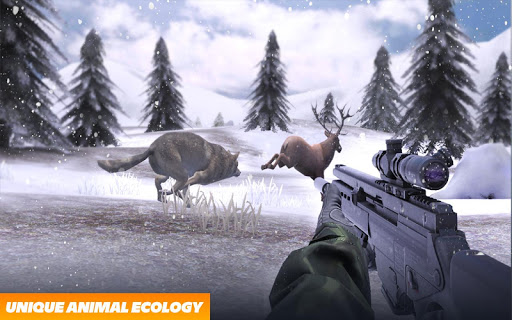 Hunting Fever  screenshots 19