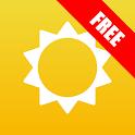UV radiation now FREE