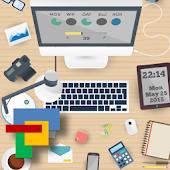 Desktop 2 for Total Launcher