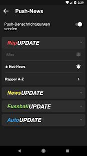 Dein Update mit der kostenlosen DeinUpdate App! kostenlos spielen