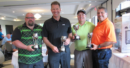 2017 BOMA Spring Golf Classic