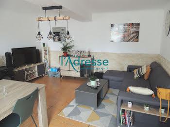 maison à Chaudron-en-Mauges (49)