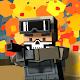 Pixel Royale Battles — Survival & Shooter online Android apk