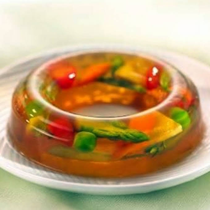 10 Best Aspic Gelatin Recipes