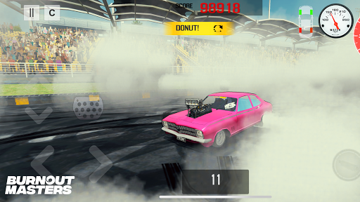 Burnout Masters apkdebit screenshots 6