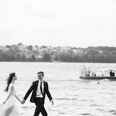 Wedding photographer Andrey Voloshin (AVoloshyn). Photo of 28.10.2018