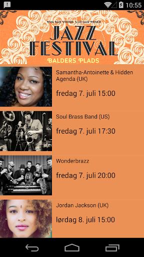 Roots & Jazz Balders Plads 1.14 screenshots 2