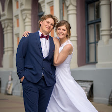 Wedding photographer Andrey Denisov (DENISSOV). Photo of 10.07.2017