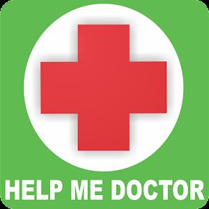 HELP ME DOCTOR (Online Booking)