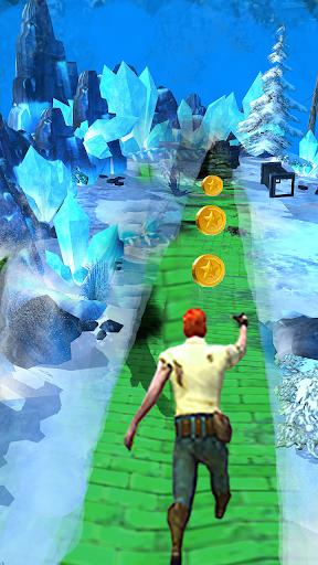 Temple Lost Oz Endless Run 1.0.2 Screenshots 5
